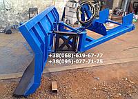 Отвал (лопата) снегоуборочный для снега на трактор Т-150, МТЗ, ЮМЗ, Т-40