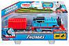 Fisher-Price Thomas & Friends TrackMaster Thomas Motorized Engine (Томас и друзья Паровозик Томас с вагоном), фото 2