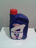 Минеральное моторное масло Агринол Moto Racer 2T 1л