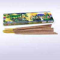Аромапалочки Natural Satya, 45 гр
