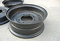 Диски колесные на тракторный прицеп 2ПТС-4, КТУ-10, 6-8 шп