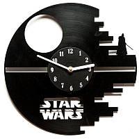 Часы настенные Галактика Star Wars