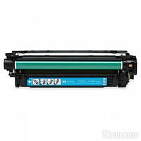 Заправка картриджей HP CE251A для принтера HP CLJ CM3530/CP3525