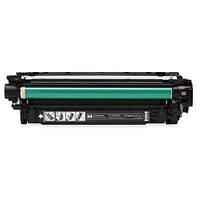 Заправка картриджей HP CE250A для принтера HP CLJ CM3530/CP3525