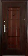 Как открыть китайскую бронированную дверь? Днепропетровск