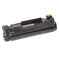 Картридж тонерный Tender Line для HP LJ 1010, Canon LBP-2900 аналог Q2612A/Canon 703 Black (TL-Q2612A)