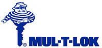 Вскрыть, открытие замок Mul-T-Lock ( мультилок) Днепропетровск
