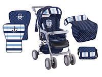 Детские  прогулочные коляски Bertoni COMBI