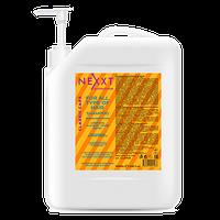 NEXXT Шампунь для всех типов волос Эксклюзивная Салонная формула(10000ml)
