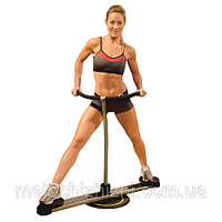 Тренажер Circle Glide Серкл Глайд для мышц ног, ягодиц, бёдер и пресса (Арт. 7650)