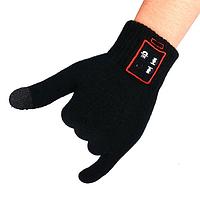Перчатки гарнитура Bluetooth Gloves