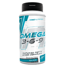 Omega 3-6-9 Trec Nutrition 60 caps