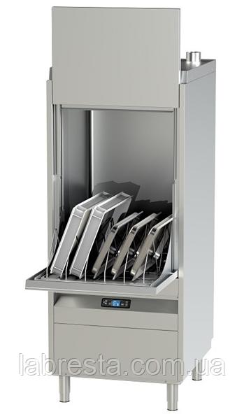 Посудомоечная машина (котломоечная) Krupps K981E (серия Koral) для габаритной посуды