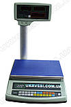 Весы электронные торговые ВТЕ-Центровес-15-Т2-СМ, фото 2