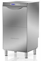 Машина посудомоечная GGM Gastro GFS320 (высота окна загрузки 320 мм, кассеты 500х500)
