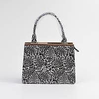Леопардовая сумка