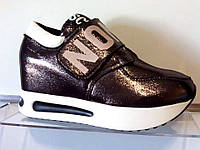 Сникерсы кроссовки NoNo, 36 размер