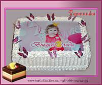 Фото торт на заказ в Киеве