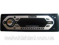 Автомагнитола Pioneer , USB (Арт. 1052)