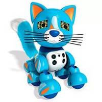Новинка!! Интерактивный котенок Zoomer Meowzies от Spin Master