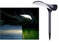 """Уличный светодиодный светильник на солнечной батареи """"Антуриум"""""""