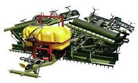 Агрегат АВГ-8