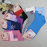 Носки женские. 37-41 р-р . 95% хлопок. BFL.Женские и детские носки, гольфы  для детей , фото 1