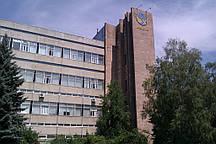 Производственный и административный корпус ХАРТРОН