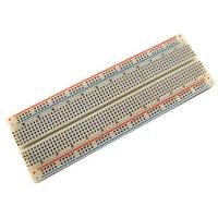 Макетная плата на 830 точек для Arduino