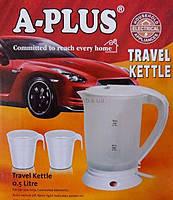 Автомобильный электро чайник А-Плюс EK 1518
