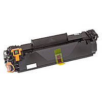 Картридж тонерный Tender Line для HP LJ Pro M125/127/201 аналог CF283A Black (TL-CF283A)