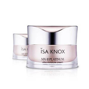 Ультра увлажняющий крем ISA KNOX MX-II Platinum Ultra Moisture Cream, 25 мл