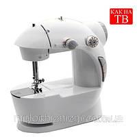 Швейная машинка 4 в 1 Mini sewing mashine