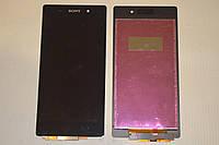 Оригинальный дисплей (модуль) + тачскрин (сенсор) Sony Xperia Z2 D6502 D6503 D6543 L50w + ИНСТРУМЕНТЫ + СКОТЧ