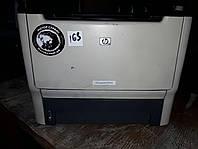 Лазерный принтер HP LaserJet P2015d пробег 163тис
