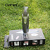 Триммер для носа и ушей Gemei GM-3002