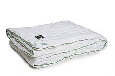 Одеяло бамбуковое Руно микрофибра демисезонное 140х205 полуторное