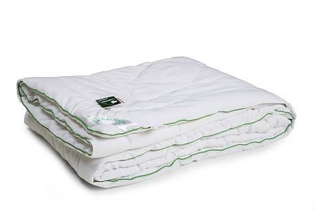 Одеяло бамбуковое Руно микрофибра демисезонное 140х205 полуторное, фото 2