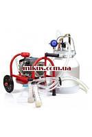 Доильный аппарат Буренка 1 для коз (1 ведро)