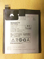 Аккумулятор Lenovo BL220 Оригинал  для Lenovo S850  2150  mAh