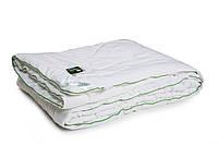 Бамбуковое одеяло 172х205 демисезонное микрофибра