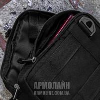 "Сумка - органайзер для оружия ""BLACK"", фото 5"
