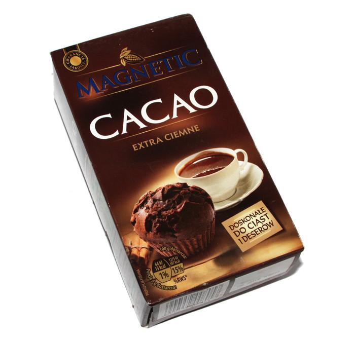Какао Магнетик (200гр)