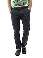 Зауженные мужские брюки фирмы Bershka (M)
