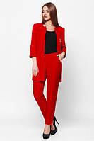 Женский   красный  костюм Лада   Leo Pride  42-48 размеры