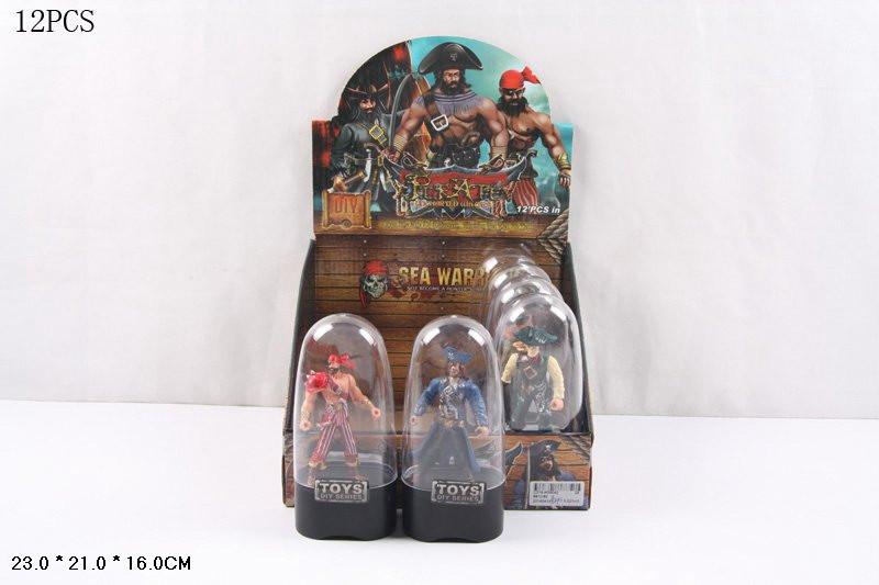 Игровые фигурки Пираты, 8910-82