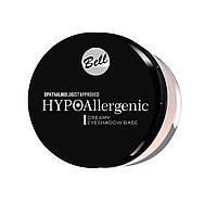 База под тени Creamy Hypo Allergenic 5г Bell