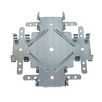 Соединитель одноуровневый (краб) 0.55 мм