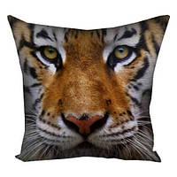 Подушка Тигрица