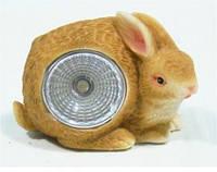 """Уличный светодиодный светильник на солнечной батареи """"Кролик"""""""